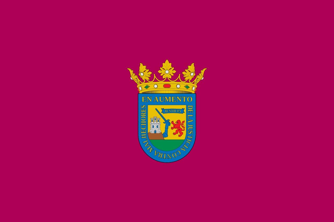 Флаг провинции Алава (Álava)