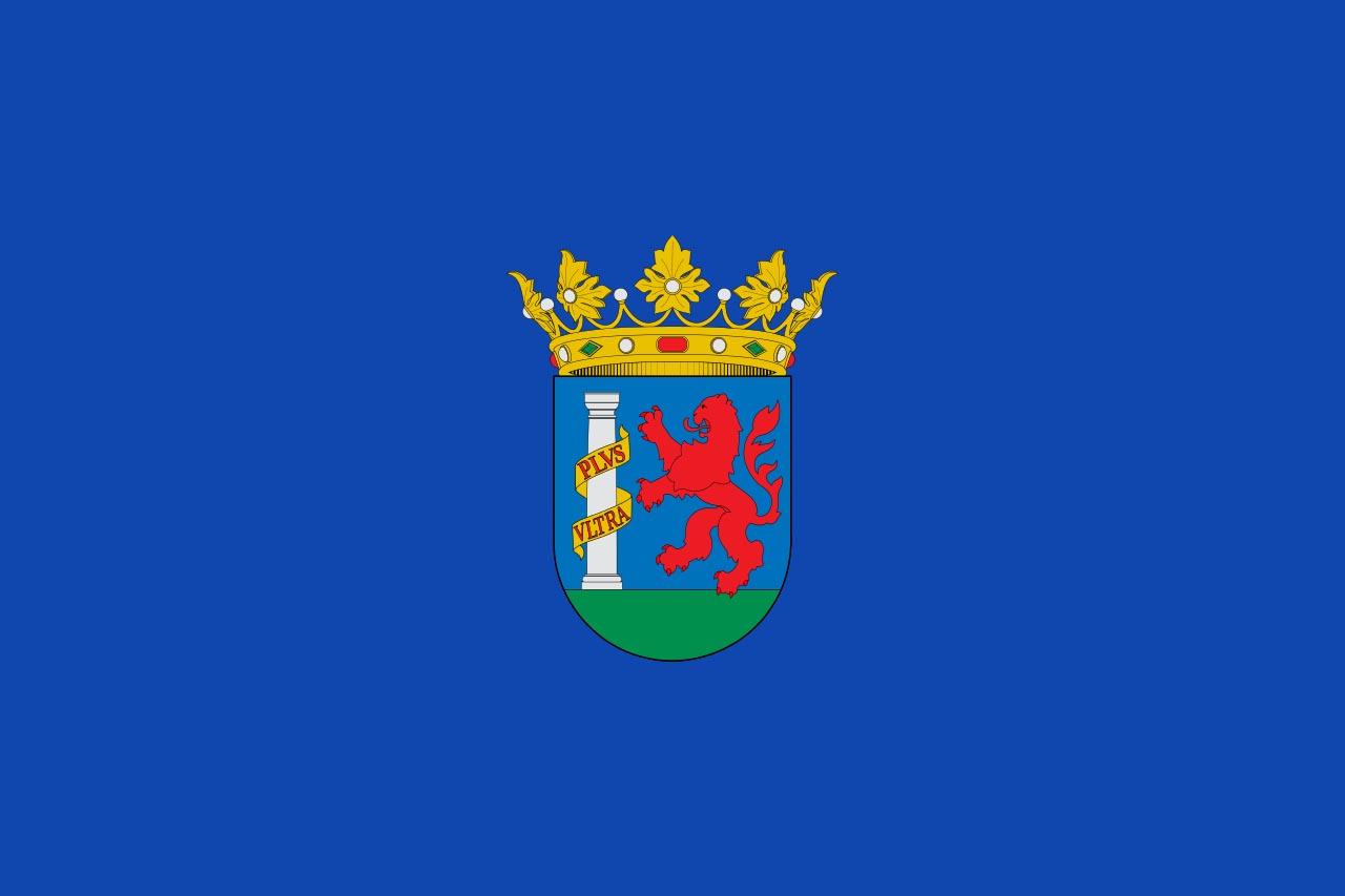 Флаг провинции Бадахос (Badajoz)