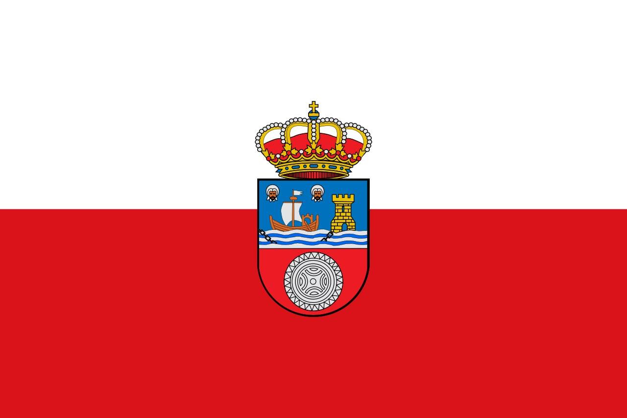 Флаг провинции Кантабрия (Cantabria)