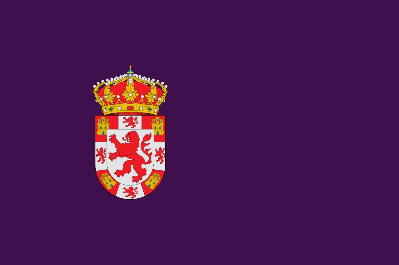 Флаг провинции Кордова (Córdoba)