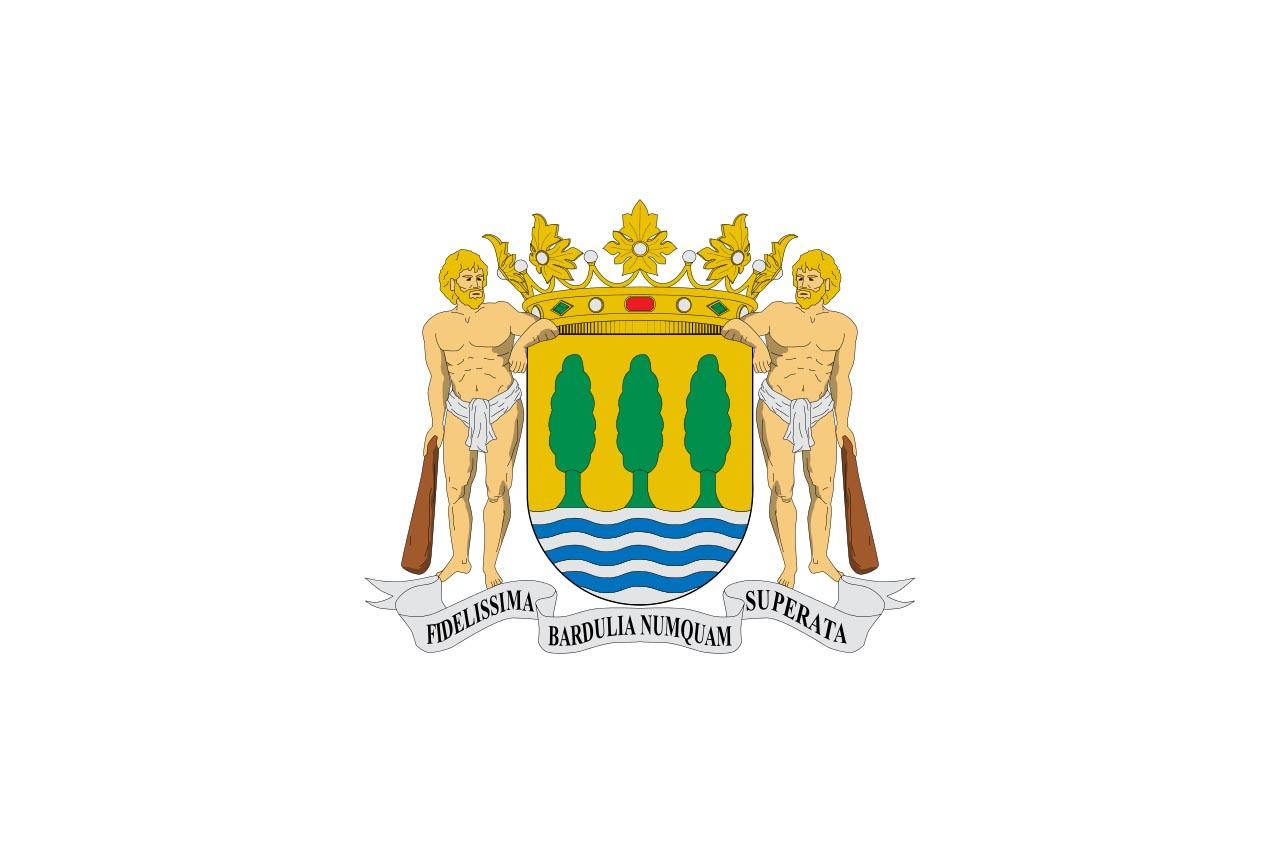 Флаг провинции Гипускоа (Guipúzcoa)
