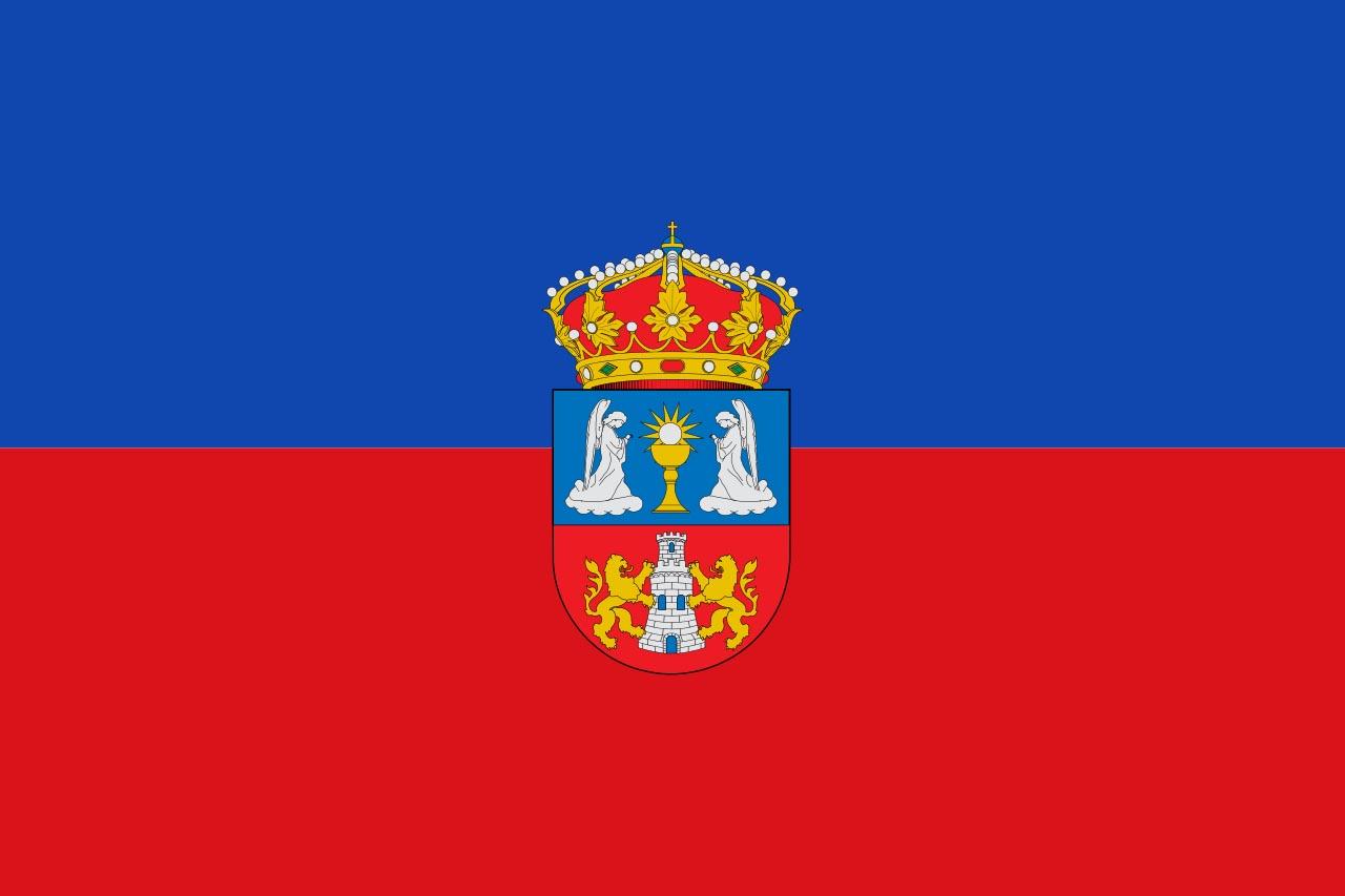 Флаг провинции Луго (Lugo)
