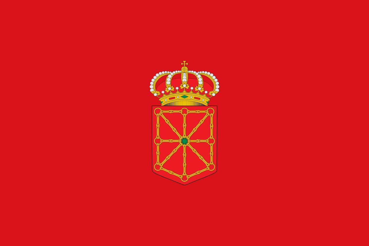 Флаг провинции Наварра (Navarra)