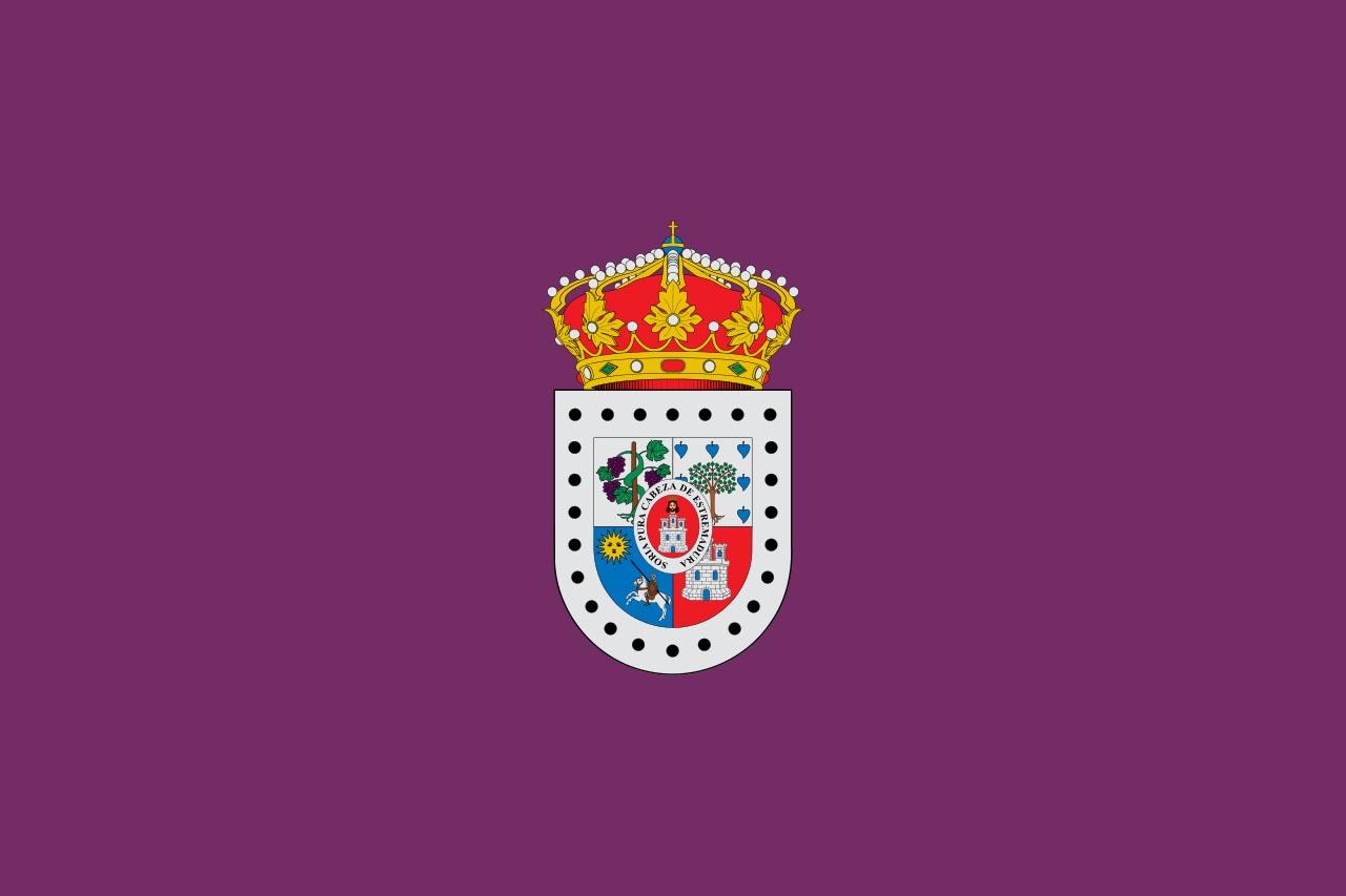 Флаг провинции Сория (Soria)