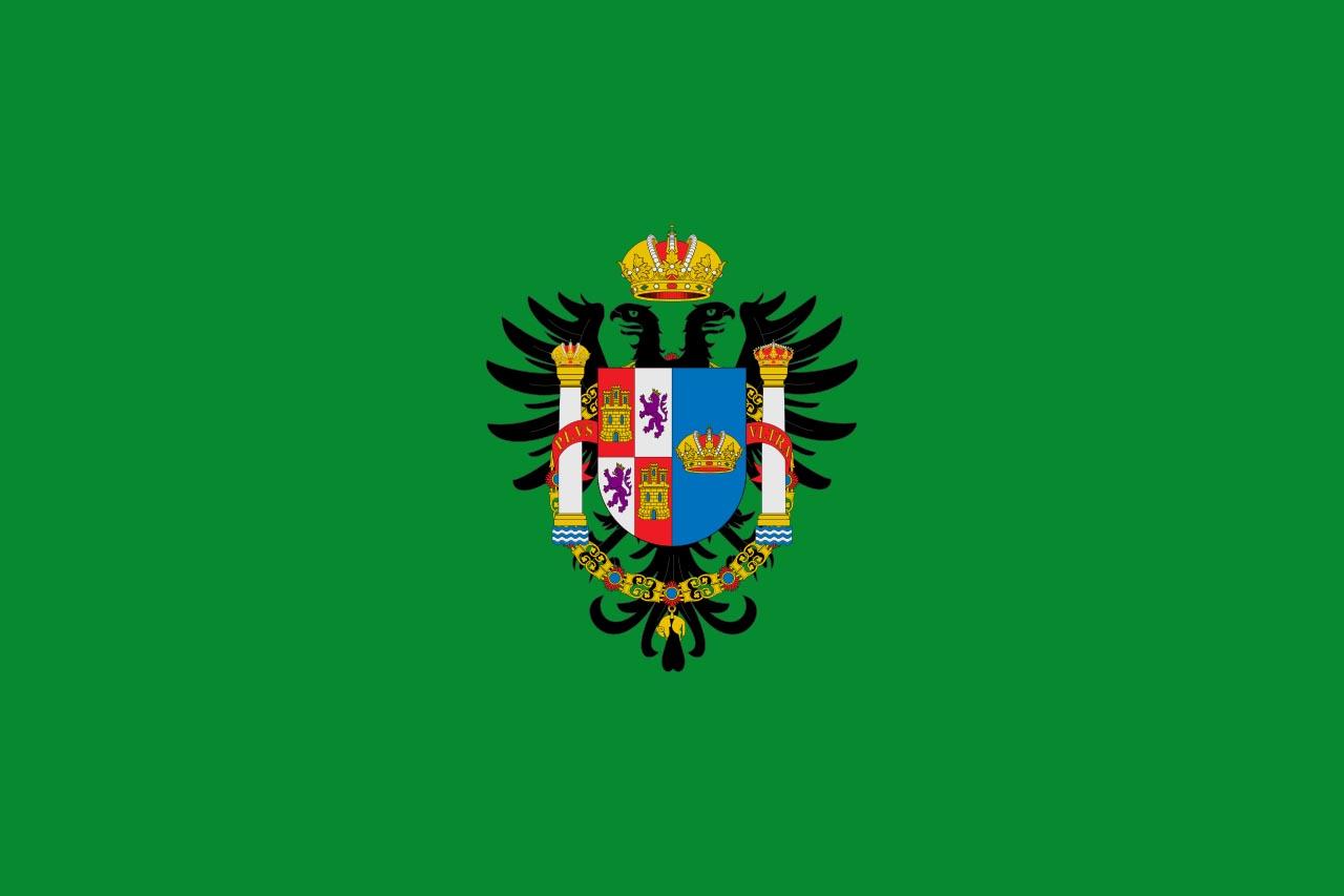 Флаг провинции Толедо (Toledo)