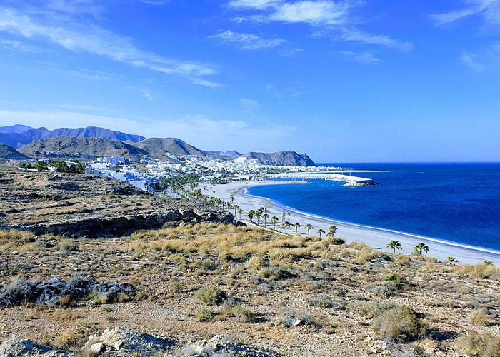 Область субтропического средиземноморского климата (�спания, Валенсийское сообщество)