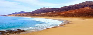 Климат Канарских островов: характеристика и особенности