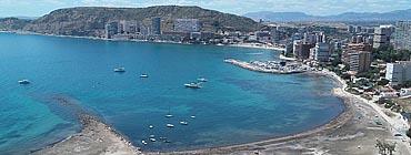 Климат средиземноморского побережья �спании: характеристика и особенности