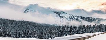 Климат горных районов �спании: характеристика и особенности
