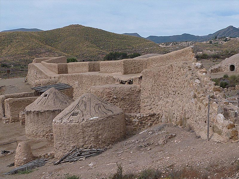 Стоянка Лос Мильярес (IV - первая четверть II тыс. до н.э.)