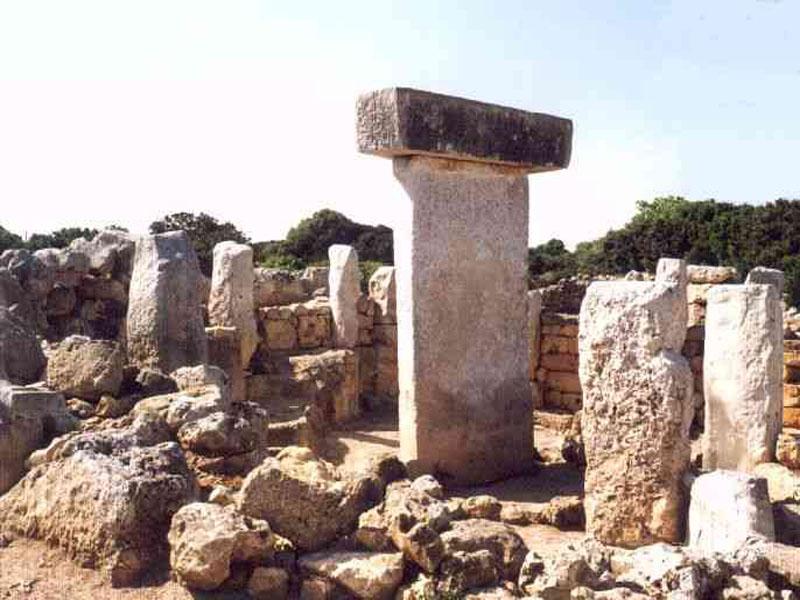 �стория Древней �спании (1 000 000 – 700 г.г. до н.э.)