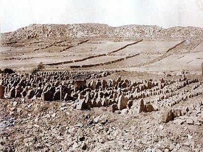 Кельтиберский некрополь II в. до н.э. в Портильо (Агилар-де-Ангуита)