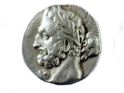 Гамилькар Барка (умер в 228 году до н. э.) — карфагенский военачальник и государственный деятель III в. до н.э.