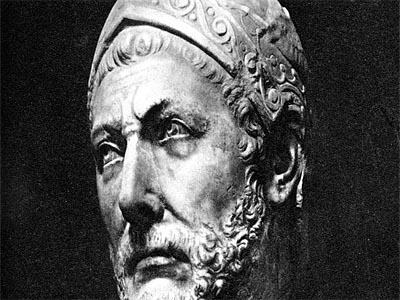 Ганниба́л (247—183 до н. э.) — карфагенский полководец