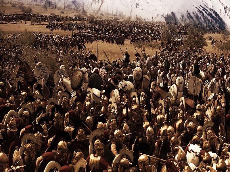 Пунические войны (264-146 гг. до н. э.)