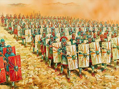 �тоги II Пунической войны