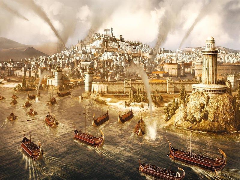 Третья Пуническая война (149 - 146 гг. до н.э.)