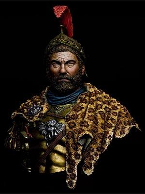 Ганнибал (247—183 до н. э.) — карфагенский военачальник и государственный деятель III в. до н.э.