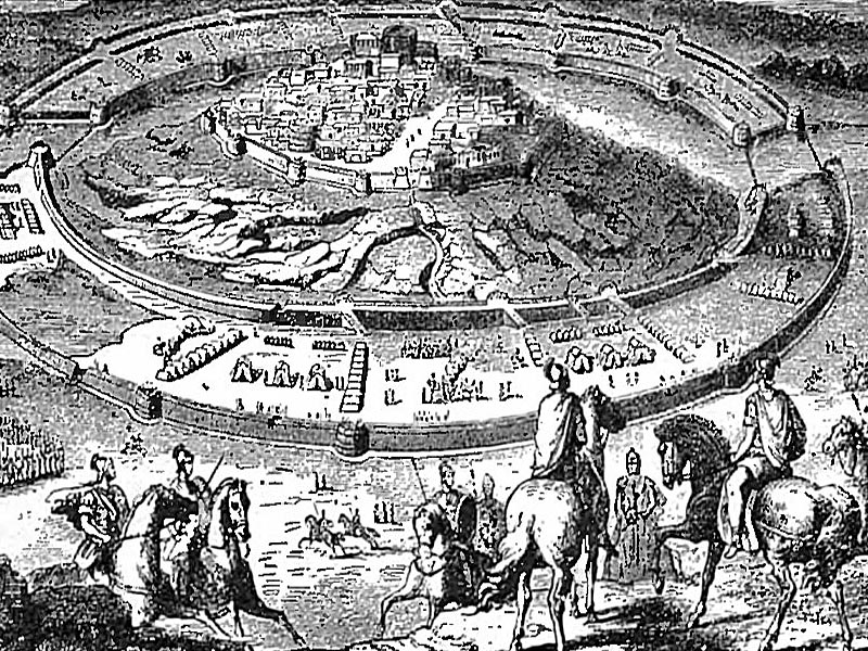 �спания во II в. до н.э. Римские завоевания
