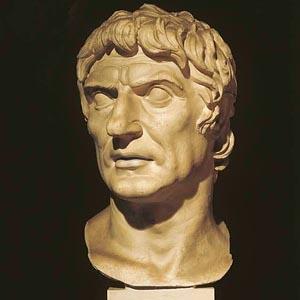 Квинт Серторий - политический деятель Римской республики  I в. до н. э.