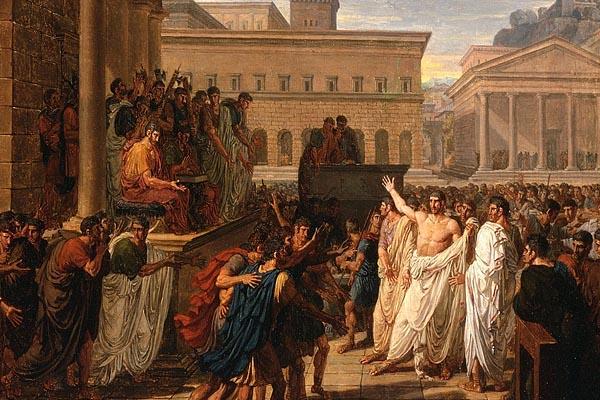 Общественно-политическое устройство испанских провинций в I в. н.э.