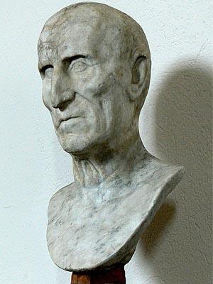 Сервий Сульпиций Гальба  — римский император с 6 июня 68 по 15 января 69 года