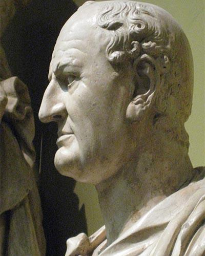 Тит Флавий Веспасиан — римский император в 69—79 годах
