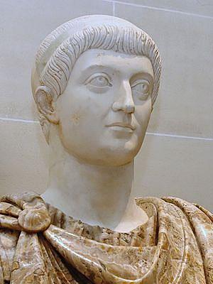 Флавий Юлий Констант — римский император в 333 — 350 г.г.