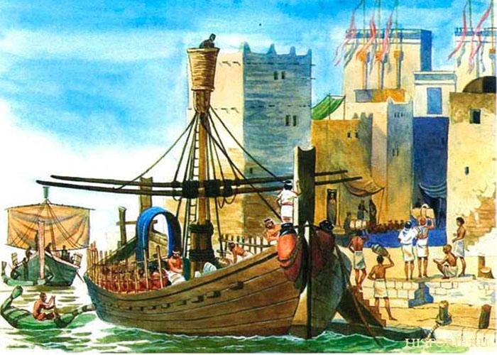 �спания в IV веке. Распад Римской империи