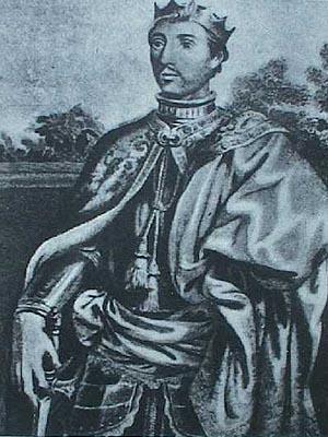 Педро I Жестокий - король Кастилии и Леона в 1350 — 1366 г.г.