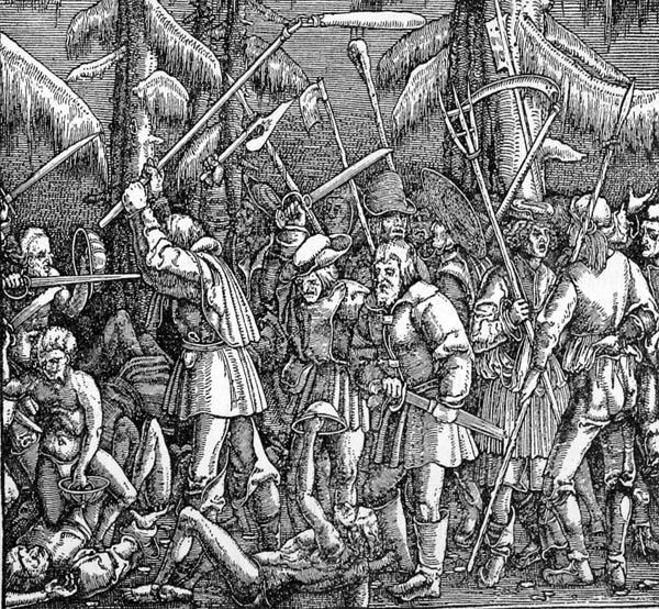 Каталонская крестьянская война XV в.