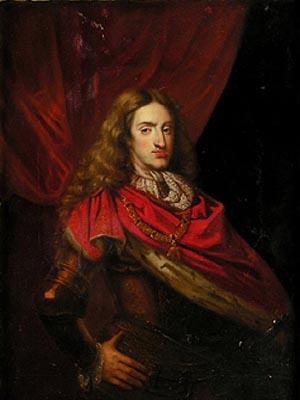 Карл II - король �спании в 1665 — 1700 г.г.