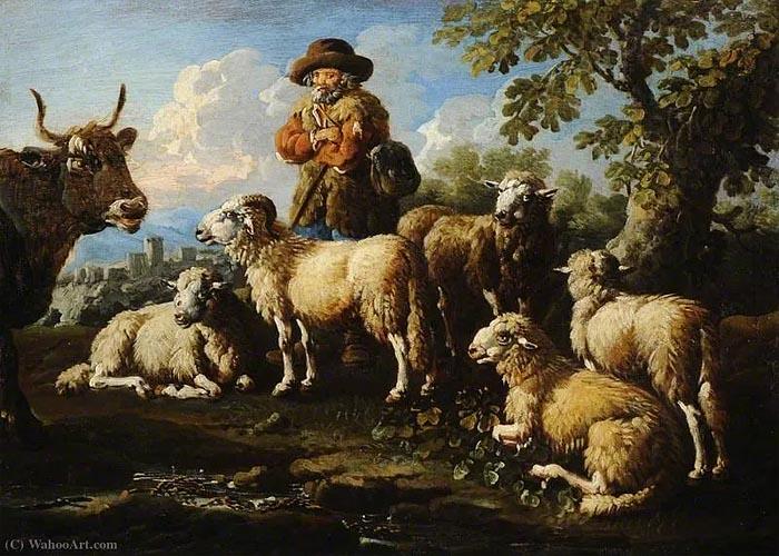 Сельское хозяйство в �спании в XVIII  веке