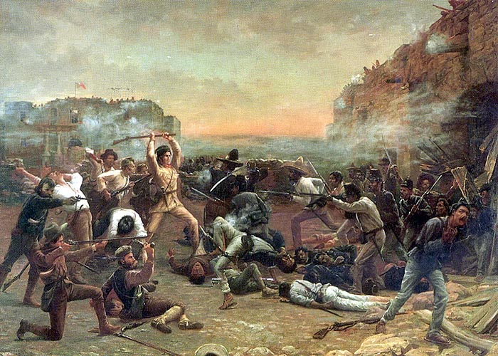 Освободительное  движение в испанских колониях в конце XVIII века
