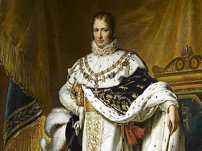 �осиф I Бонапарт - король �спании  6 июня 1808 — 11 декабря 1813 г.г.