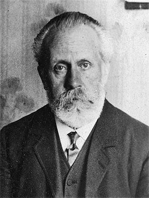 Пабло �глесиас (1850 - 1925) - лидер �спанской социалистической рабочей партии во второй половине XIX века
