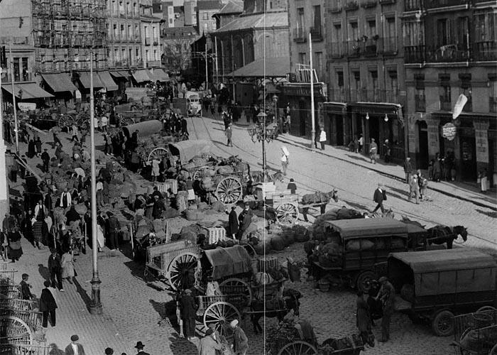 Экономический подъем �спании в годы Первой мировой войны