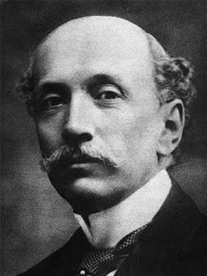 Эдуардо Дато - политический и государственный деятель �спании в 1920-х г.г.