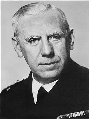 Вильгельм Франц Канарис  — немецкий адмирал, начальник службы военной разведки и контрразведки в нацистской Германии (1935—1944)