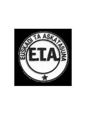 Эмблема националистической организации ЭТА в �спании