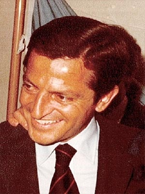 Адольфо Суарес Гонсалес - председатель правительства �спании в 1976 - 1981 г.г.
