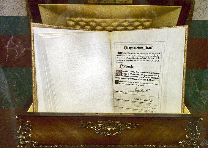 Конституция �спании 1978 г.