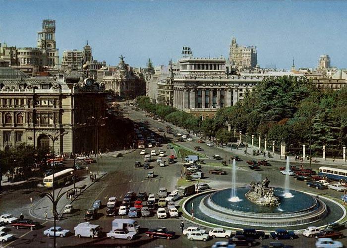 Социально-экономическое развитие �спании в 1975 - 1982 г.г.