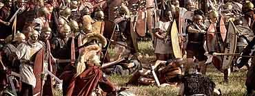�спания в I в. до н.э. Серторианская война
