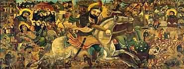 �спания в VIII - X в.в. Кордовский халифат