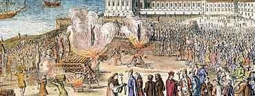 �спания  в конце XV в. Католические короли