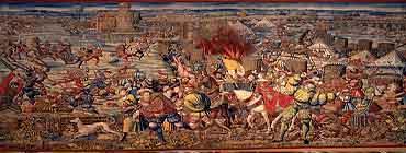 �спания  в первой половине XVI в. �тальянские войны