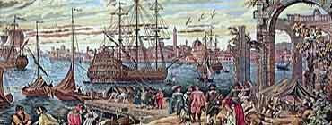 Социально-экономическое развитие �спании в XVIII веке