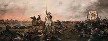 �спания в первой половине XIX века