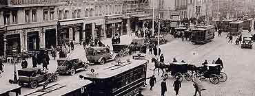 �спания  в 1918 - 1930 г.г.